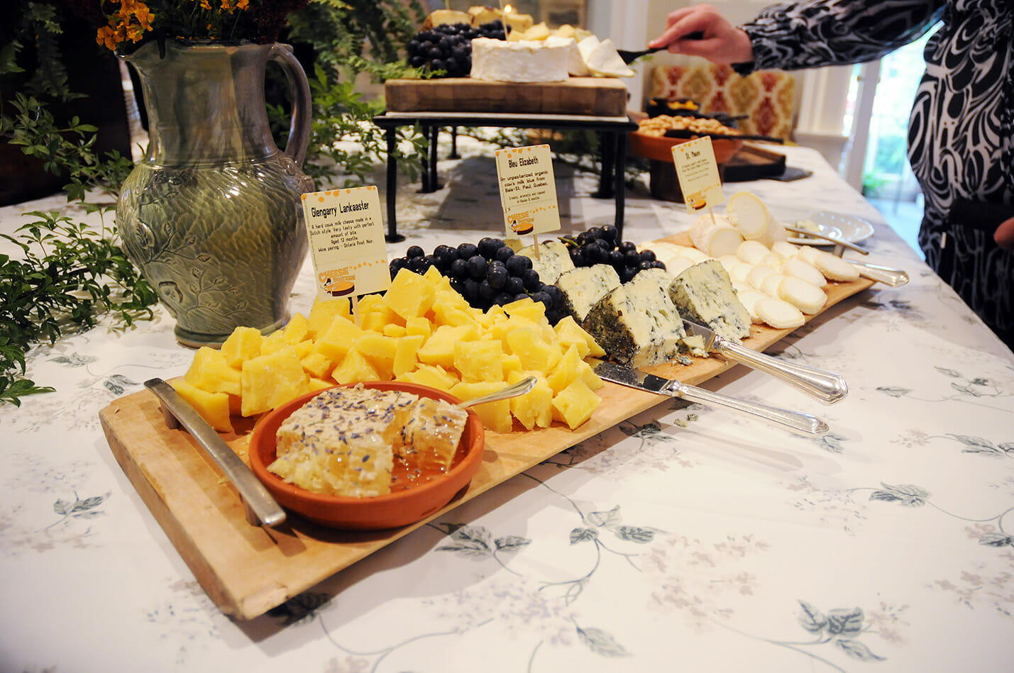 cheese_etobicoke_south_kingsway_events