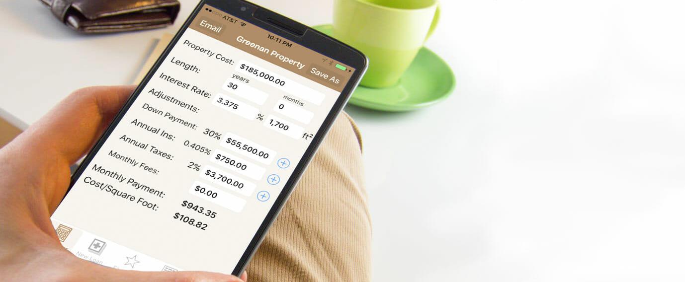 mortgage-calculator-pro