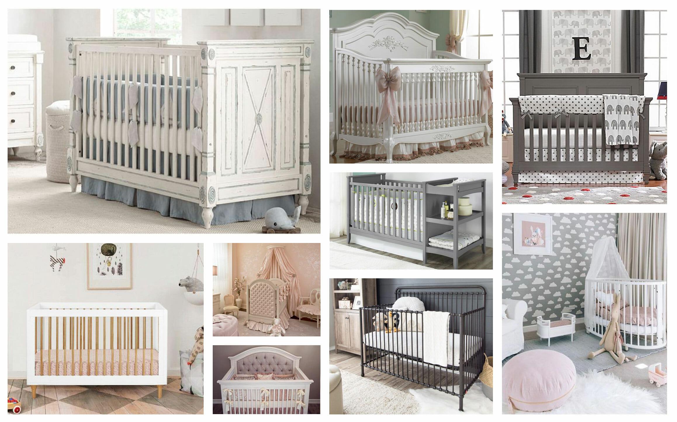 nursey-2-cribs