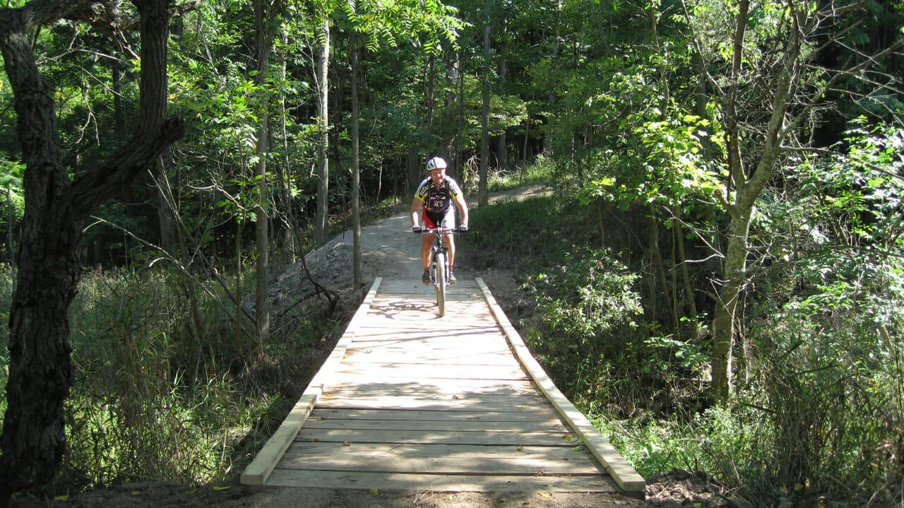 bike-trails