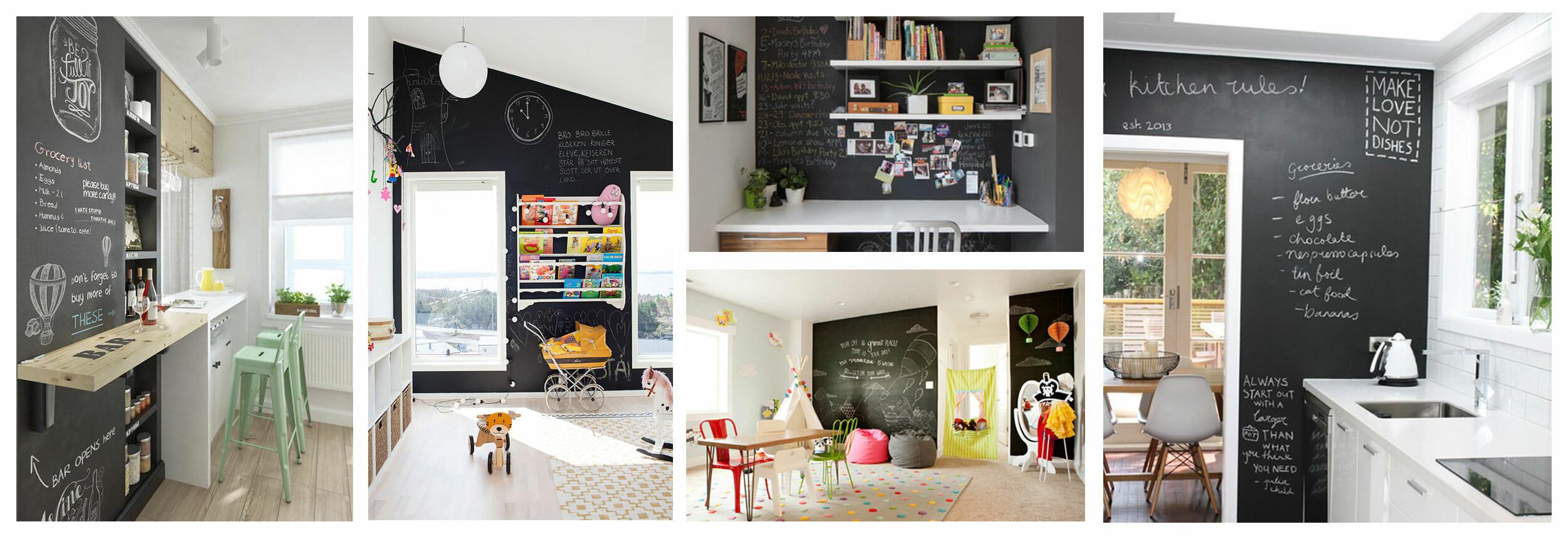 chalkboard-collage